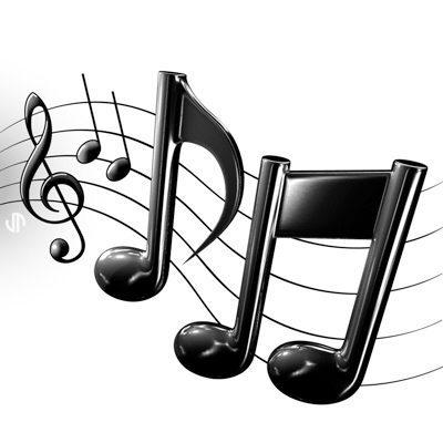 Music notes Musicians Publications