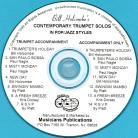 Contemporary Trumpet Solos in Pop/Jazz Styles (Audio Download)