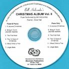 Christmas Album, Volume 2 (Audio Download)