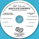 Jazz Flute Concerto (Audio Download)