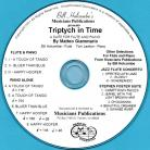 Triptych in Time (Audio Download)