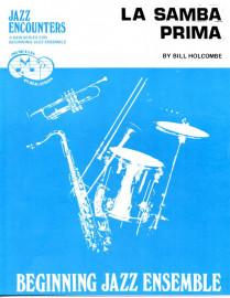 La Samba Prima