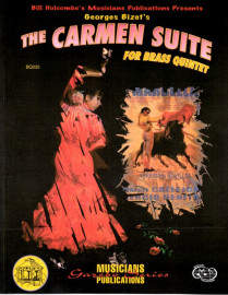 The Carmen Suite (2nd Edition)