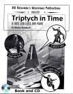 Triptych in Time (Book and CD)