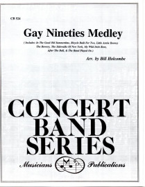 Gay Nineties Medley