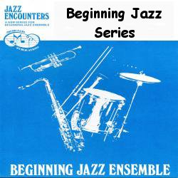 Beginning Jazz Series