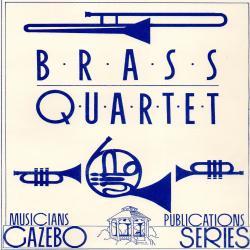 Brass Quartets