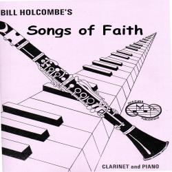 Songs of Faith for Clarinet
