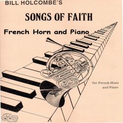 Songs of Faith for Horn