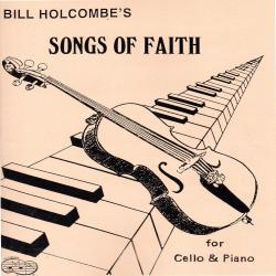 Songs of Faith for Cello