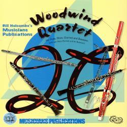 Woodwind Quartets