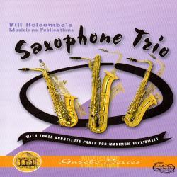 Saxophone Trios