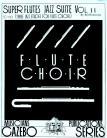 Super Flutes Jazz Suite, Volume 2