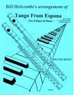 Tango From Espana