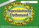 Alpen Musik ( Horn 1 in Eb)
