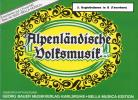 Alpen Musik ( Accompaniment Tenorhorn 3 in B)