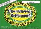 Alpen Musik ( Clarinet 1)