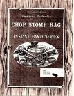 Chomp Stomp Rag