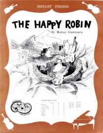 The Happy Robin