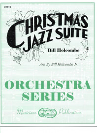Christmas Jazz Suite