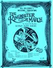 The Ringmaster March