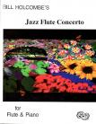 Jazz Flute Concerto