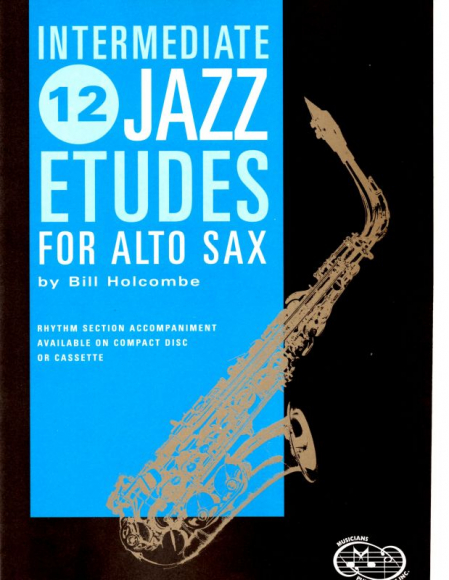 Jazz Etudes and Duets