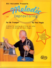 Melodic Improvising for Bb Trumpet