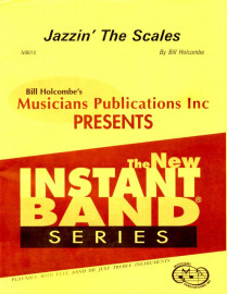 Jazzin' the Scales