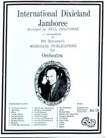 International Dixieland Jamboree