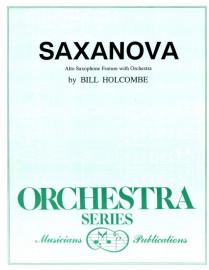 Saxanova