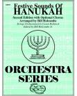 Festive Sounds of Hanukah, Second Editiion with Optional Chorus