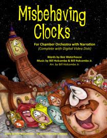 Misbehaving Clocks