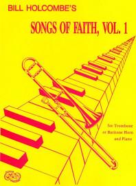 Song of Faith, Volume 1 (Book)