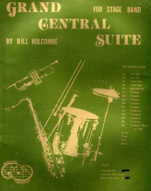 Grand Central Suite