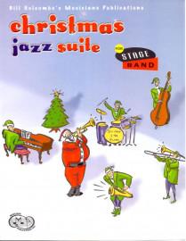 Christmas Jazz Suite