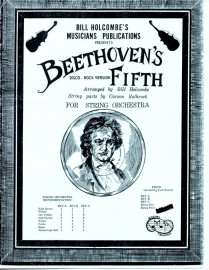 Beethoven Fifth