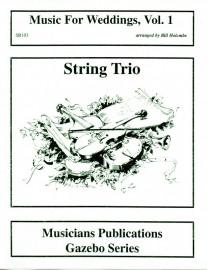 Music for Weddings, Volume 1