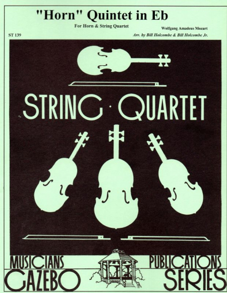 Horn and Strings