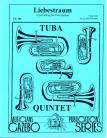 Liebestraum for Tuba Quintet