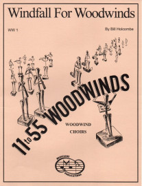 Windfall For Woodwinds