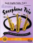 Scott Joplin Suite, Volume 1