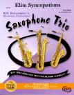 Elite Syncopations - Joplin - Sax Trio